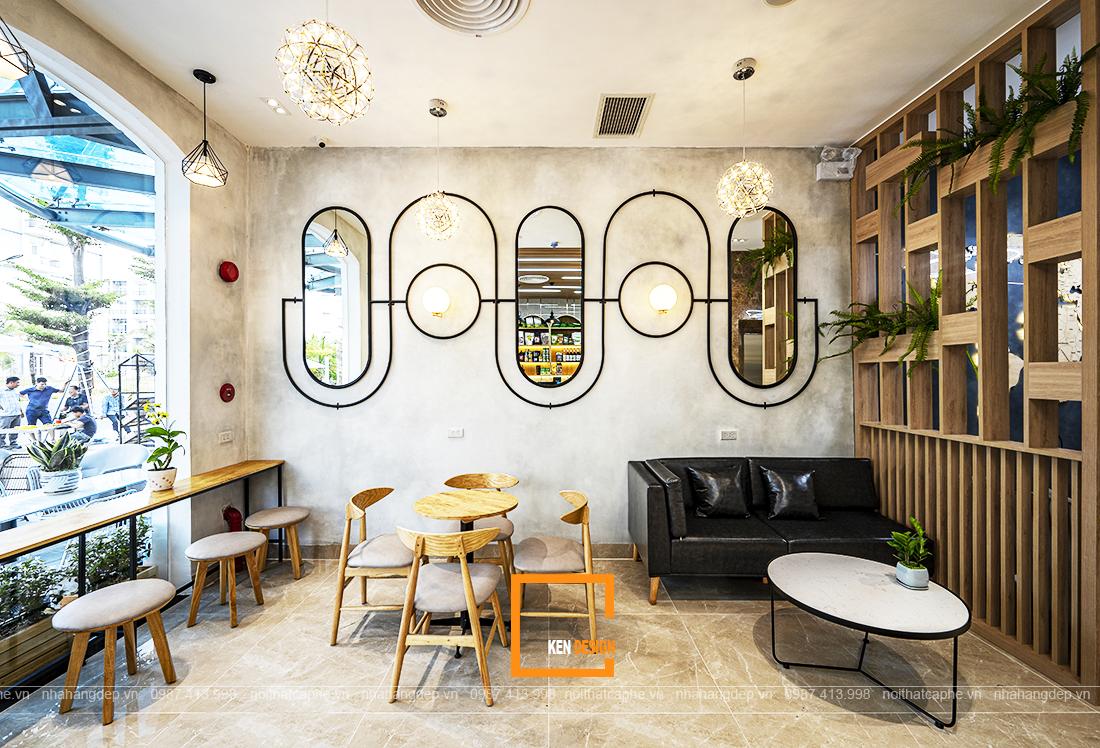 Thi công tổ hợp khách sạn cafe nhà hàng Ann Hotel & Spa tại Phú Quốc