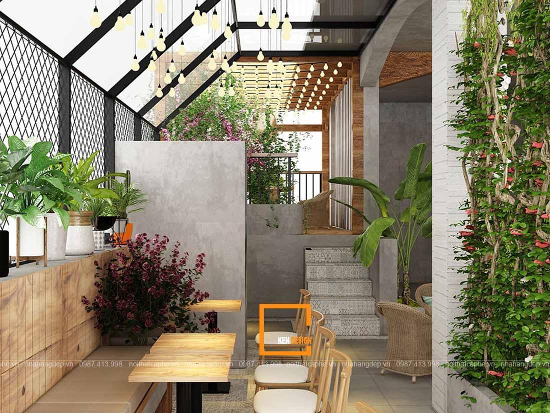 Mách bạn cách thiết kế quán cafe tại Hà Nội cực hút khách