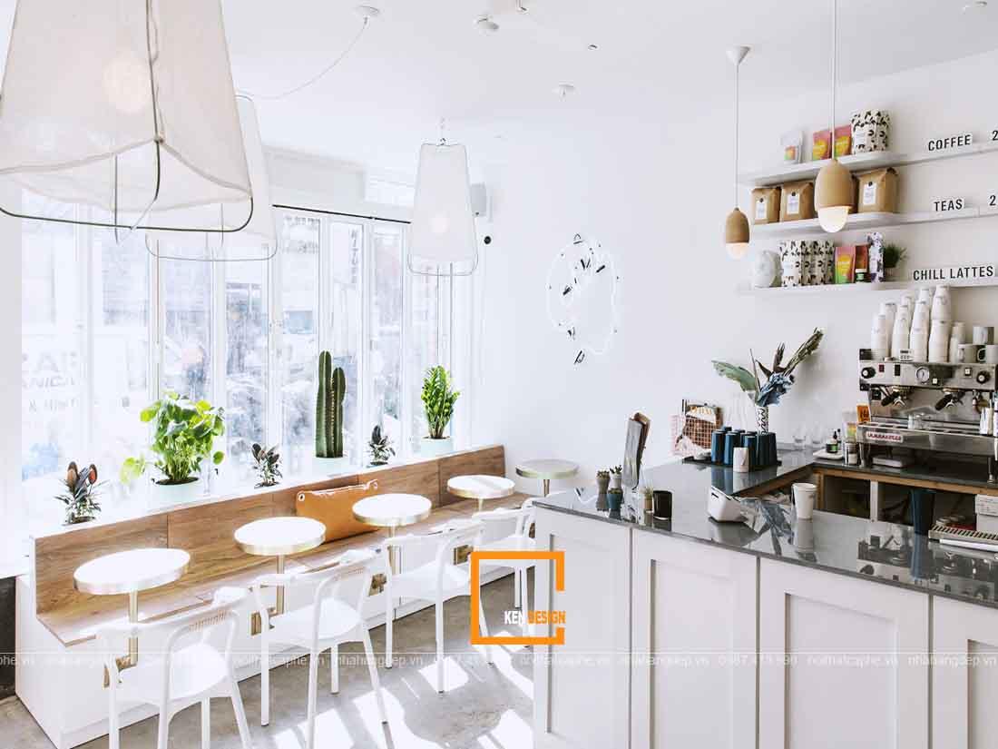 Sai lầm khi thiết kế quán trà sữa, bạn đã biết?
