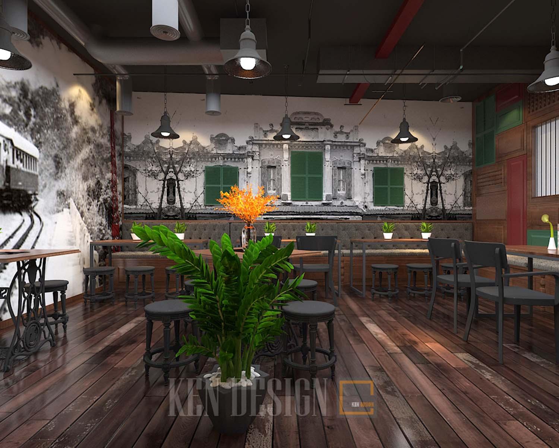 KenDesign đồng hành cùng chủ đầu tư Việt trên toàn thế giới