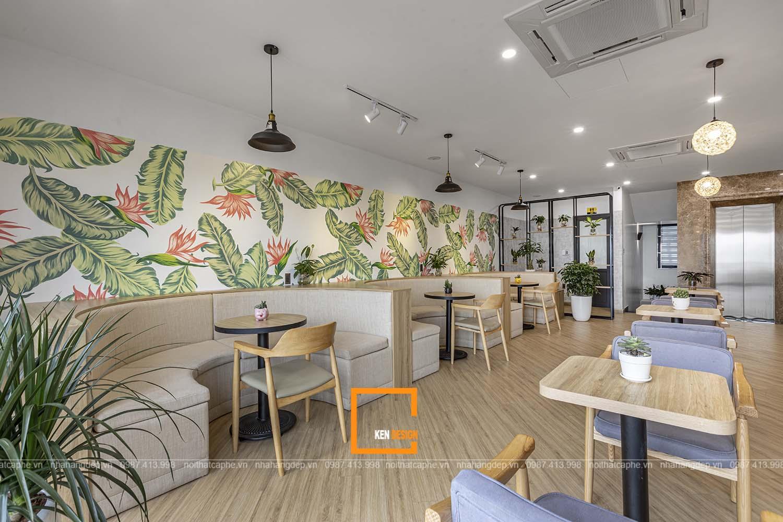 Ken Design chia sẻ xu hướng kinh doanh ngành F&B trên Cafebiz.vn