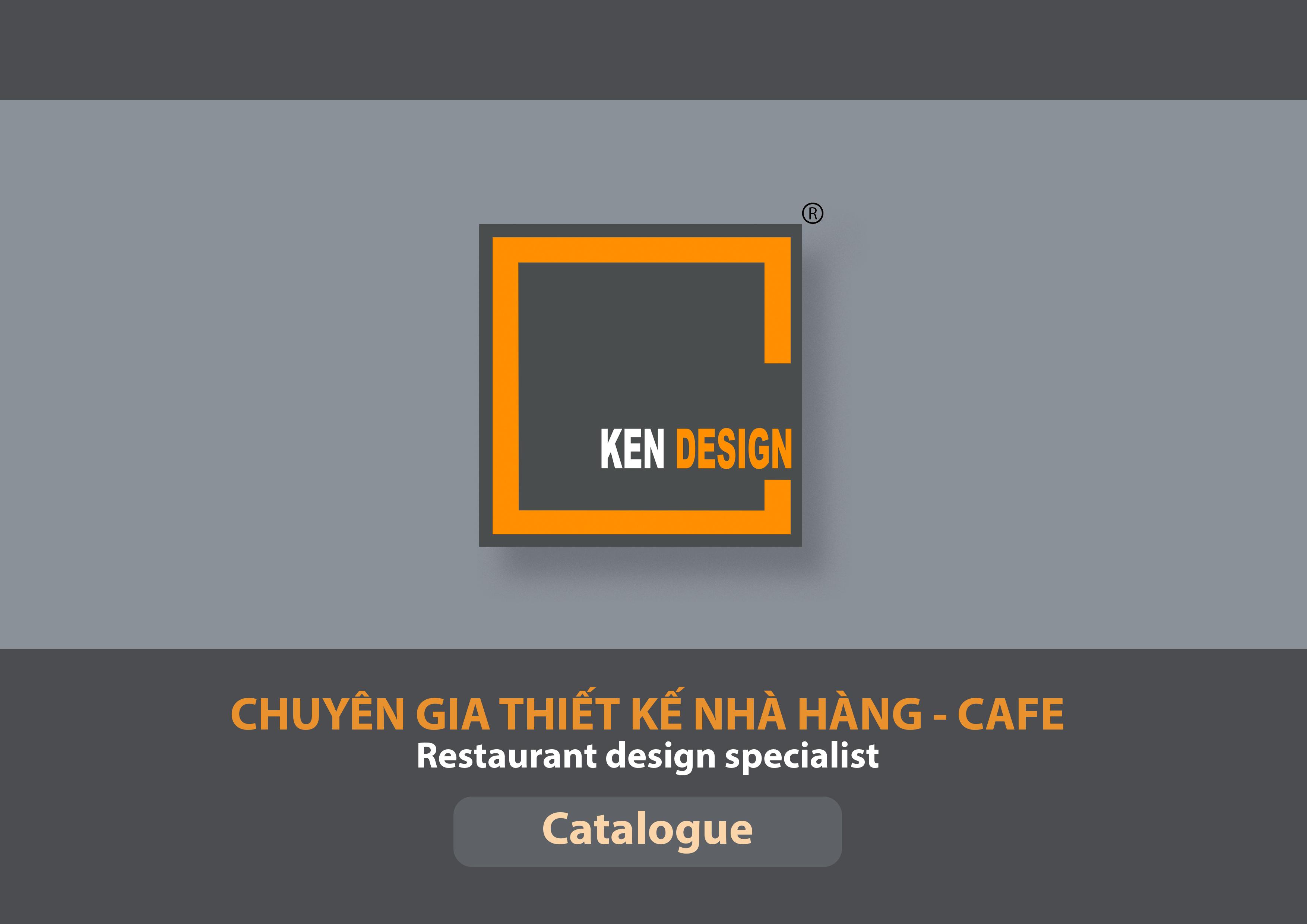catalogue kendesign