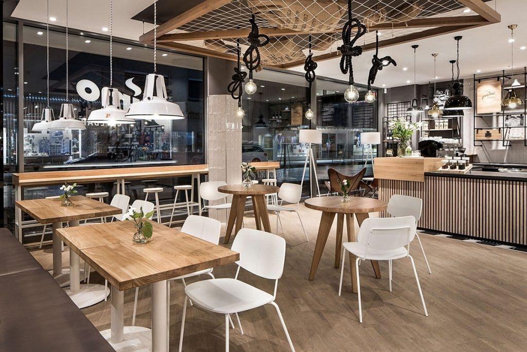 Chi phí để mở một nhà hàng quán cafe và cách tự dự toán cho nhà đầu tư