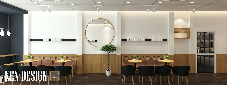 Thiết kế trà sữa Heekcaa - Lê Đại Hành