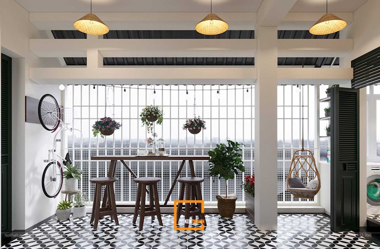 Dự án Homestay Michelia Apartment