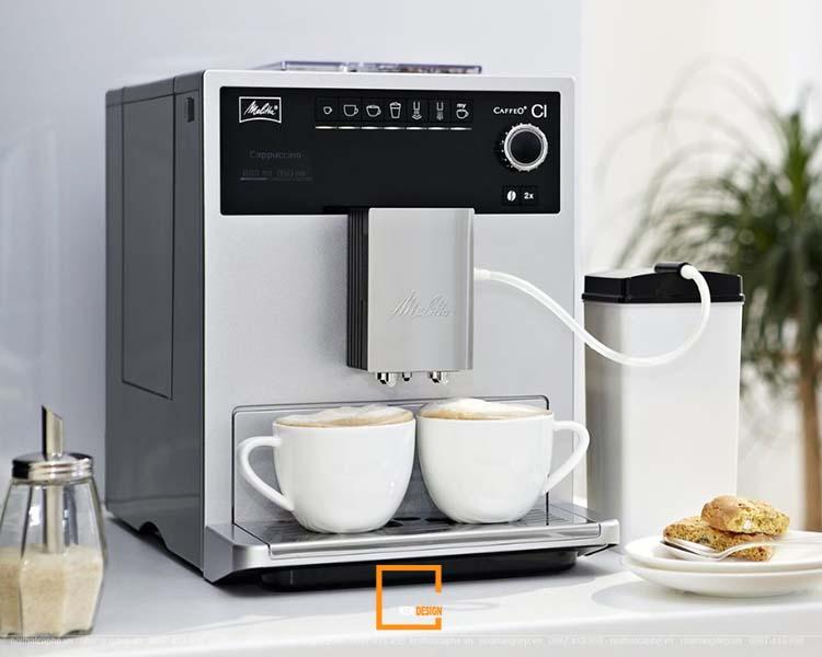 Lợi ích và cách phân loại máy pha cà phê có thể bạn chưa biết?