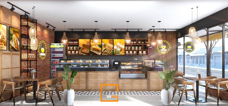 Thiết kế nhà hàng Eat Viet tại Na Uy