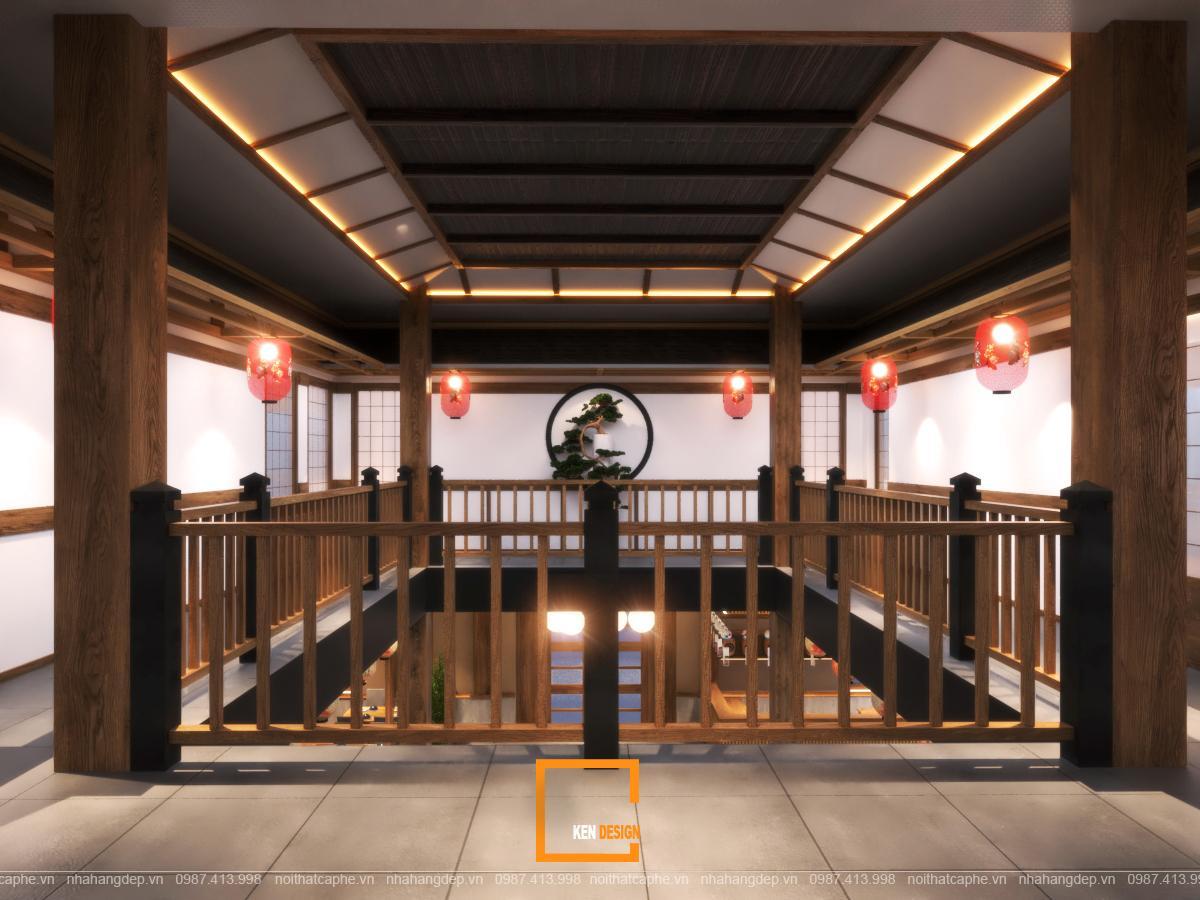 những công ty thiết kế nhà hàng tại Hà Nội