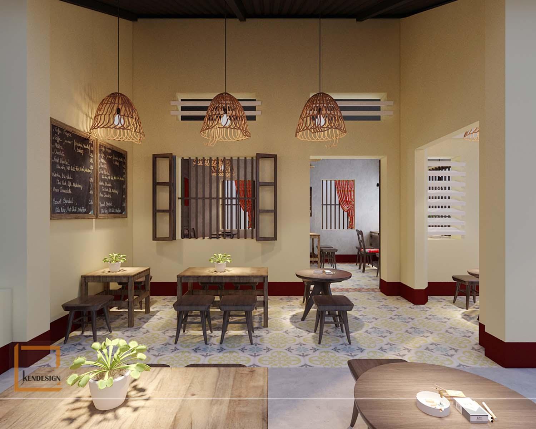 Setup quán cafe tại Hồ Chí Minh cho người mới kinh doanh