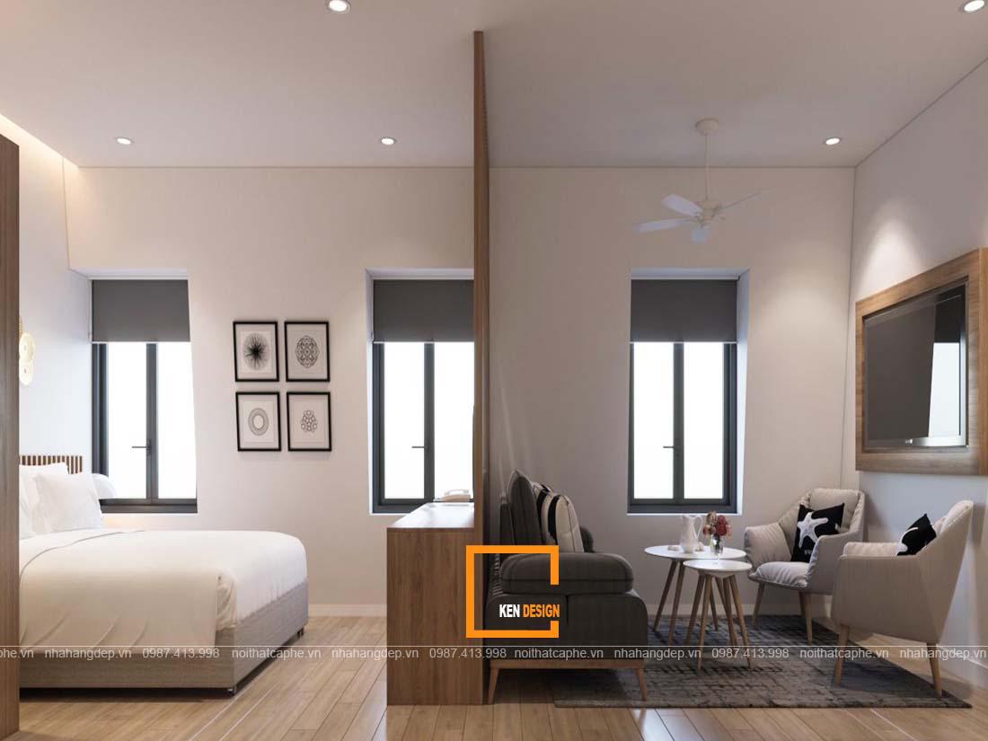 Thiết kế khách sạn tại Đà Nẵng và những lưu ý không thể bỏ qua