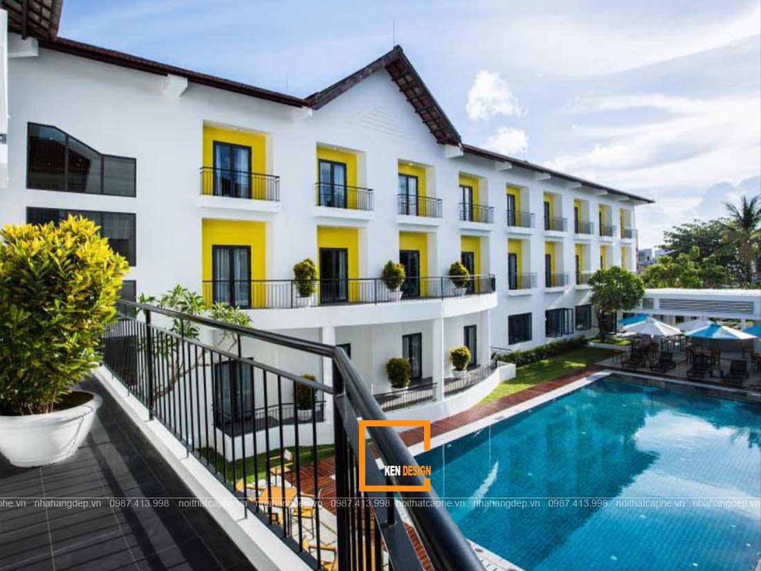 Xu hướng thiết kế khách sạn 3 sao nào đang lên ngôi tại Đà Nẵng nên thơ?