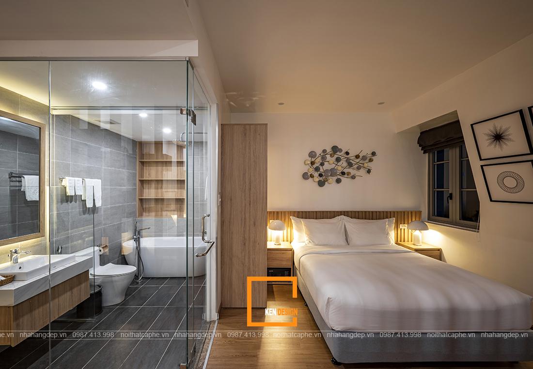 Nằm lòng những thông tin cơ bản nhất về thiết kế khách sạn – bạn đã sẵn sàng?