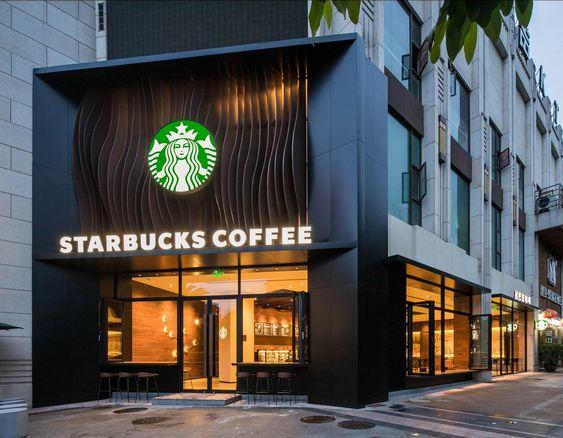 Dạo quanh thế giới với 5 thiết kế quán cafe Starbucks độc lạ nhất