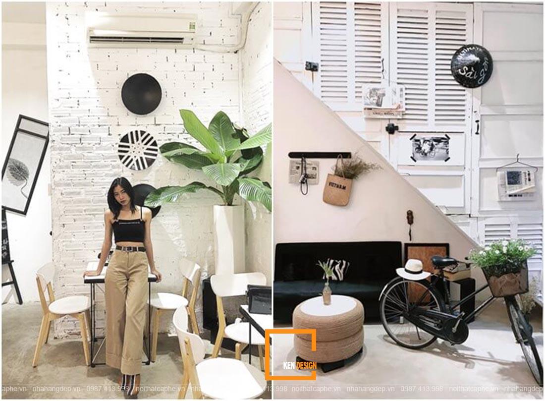 Chỉ điểm những thiết kế quán cafe tại Hồ Chí Minh nhất định phải đến