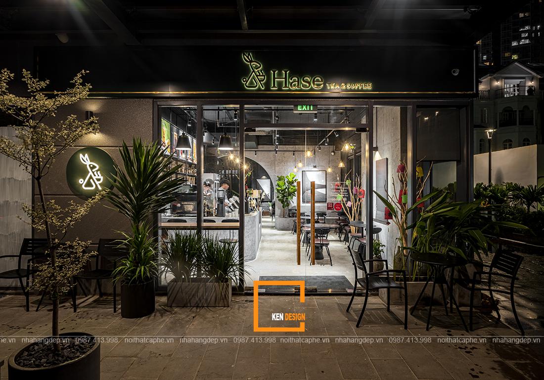 Hase Tea & Coffee – gây thương nhớ với phong cách Freestyle độc lạ