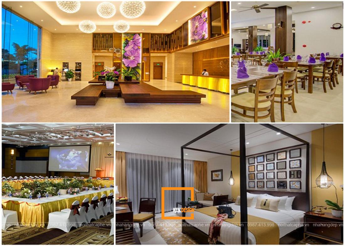 Muốn kinh doanh khách sạn cần chuẩn bị những gì?