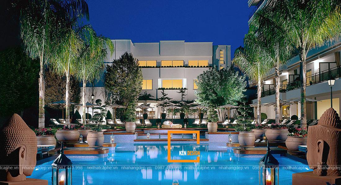 Kinh doanh khách sạn an toàn cần những thủ tục và giấy phép như thế nào?
