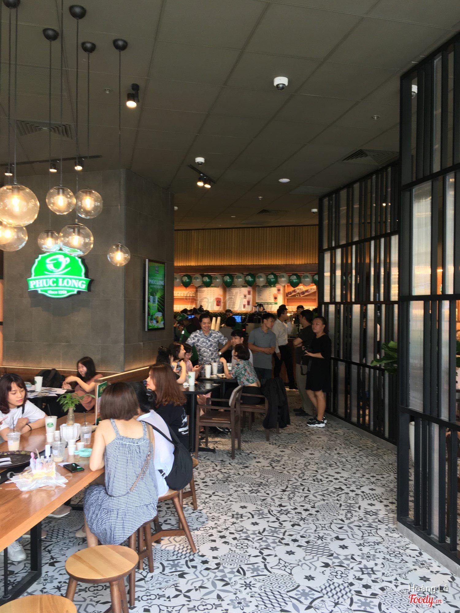 thiết-kế-quán-cafe-phúc-long