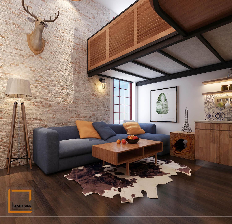 thiết kế homestay