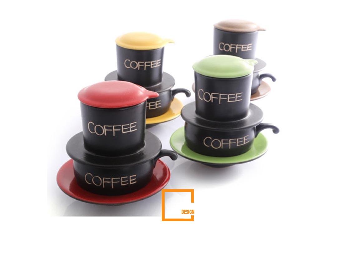 thiết bị quán cafe truyền thống