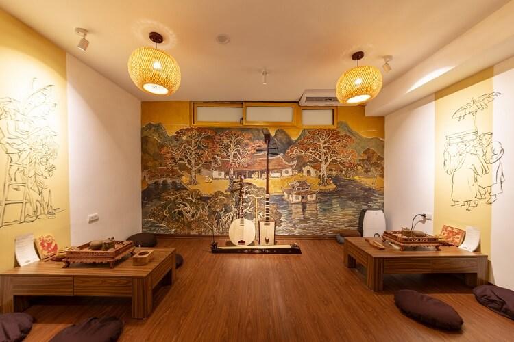 thiết-kế-quán-cafe-phong-cách-Nhật-Bản