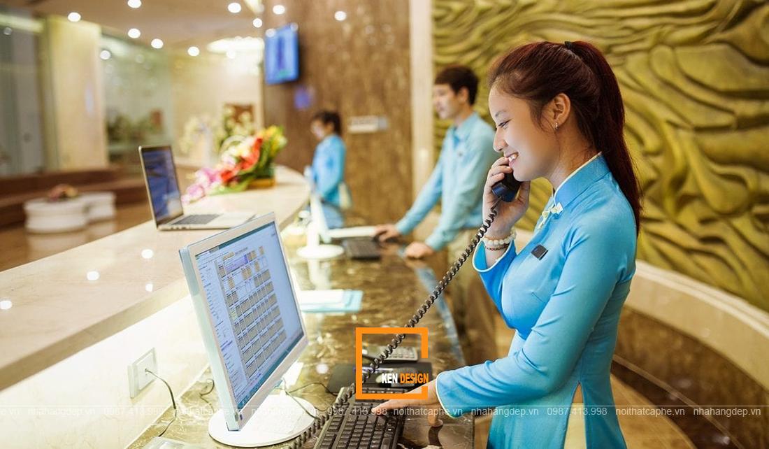 tieu chuan thiet ke khach san5  - Tiêu chuẩn thiết kế khách sạn - yếu tố quyết định cho một công trình hoàn hảo