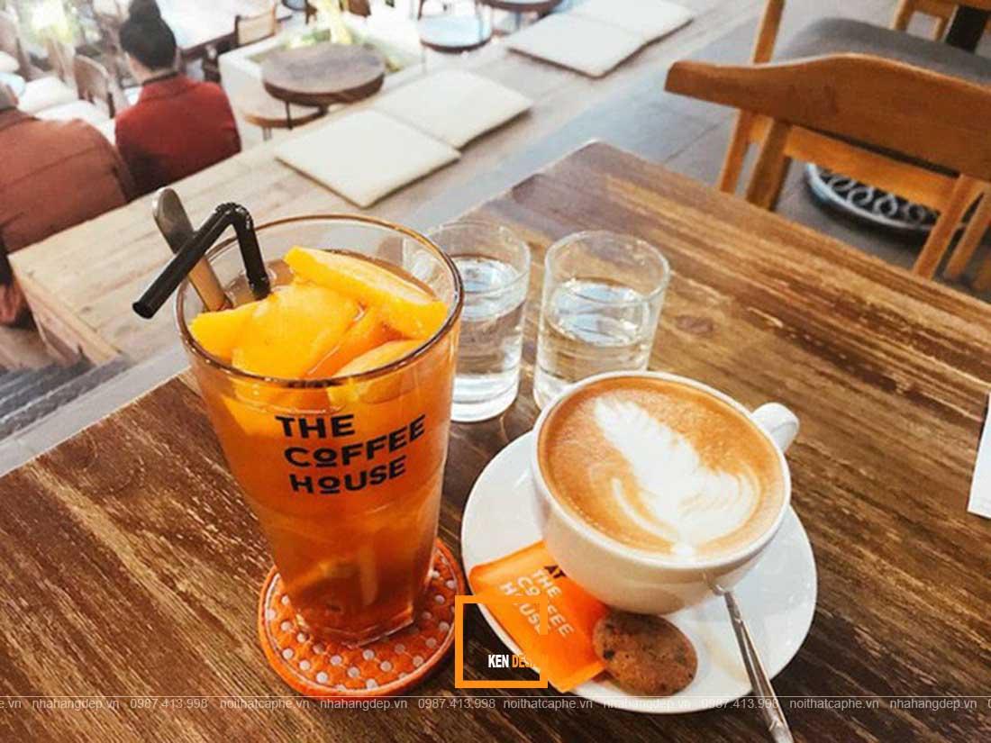 Less Plastic: Xu hướng thiết kế quán cafe thân thiện với môi trường